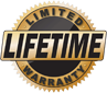 Lifetime Warranty on Every Home Improvement Project