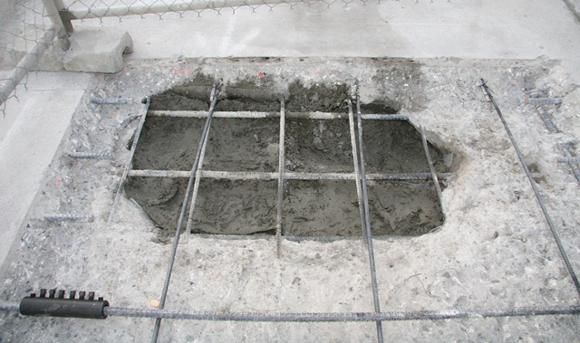 Structural Repair - Stop Procrastinating and Call the Professionals Immediately